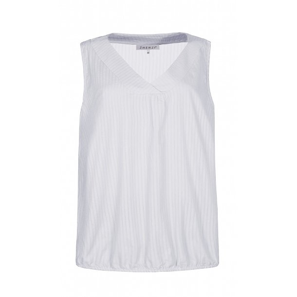 4a90725764d Eugenia Top Hvid - Toppe - scooponline