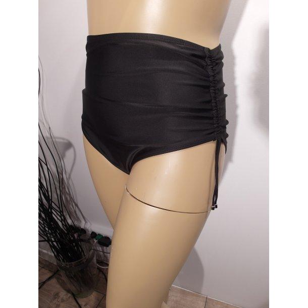 Juliane Bikini Trusse Sort