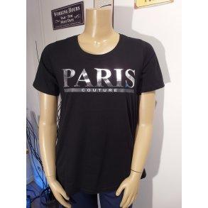 f53cb953 Eris T-Shirt Sort